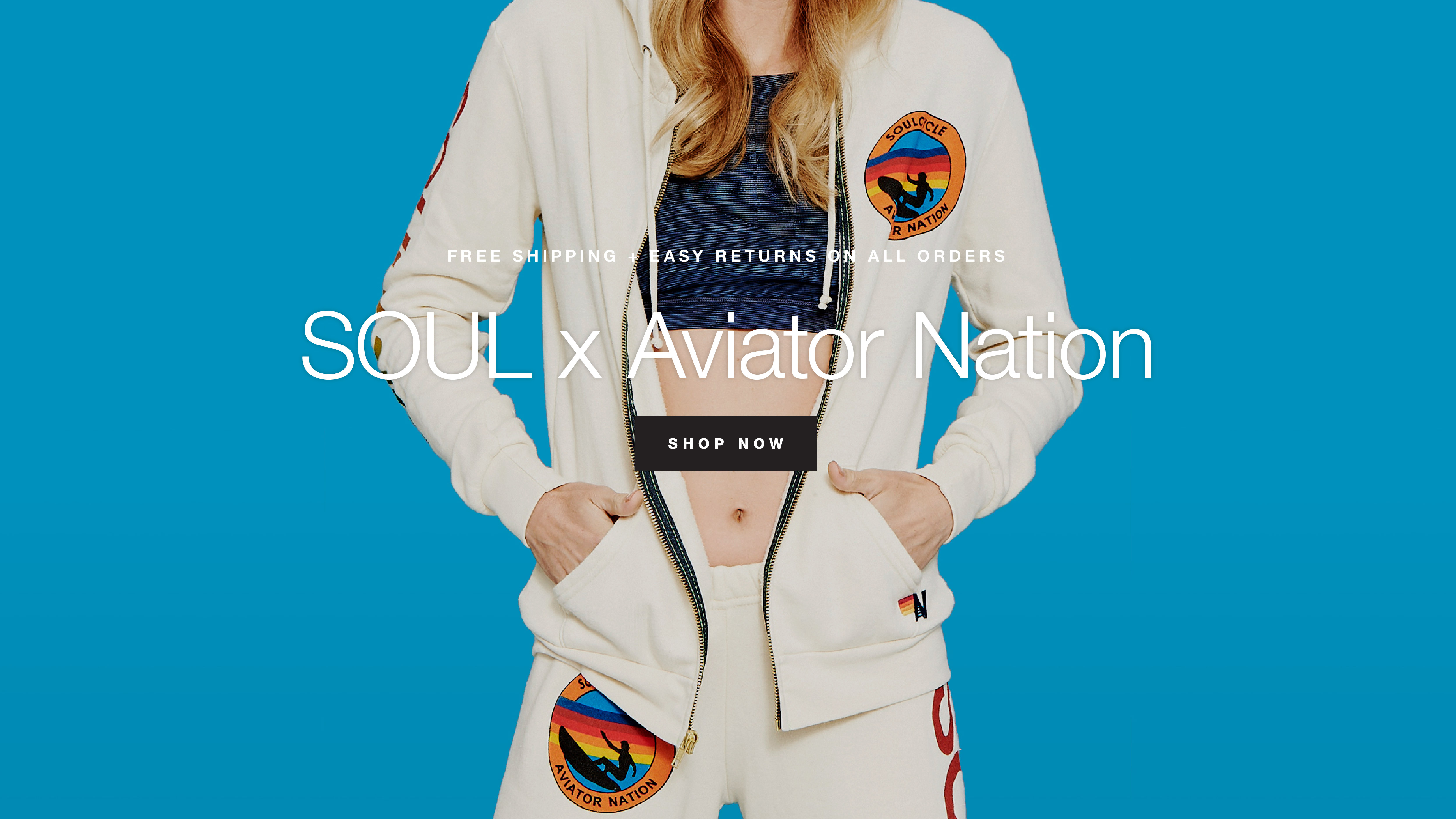 July Retail Launch Aviator Nation