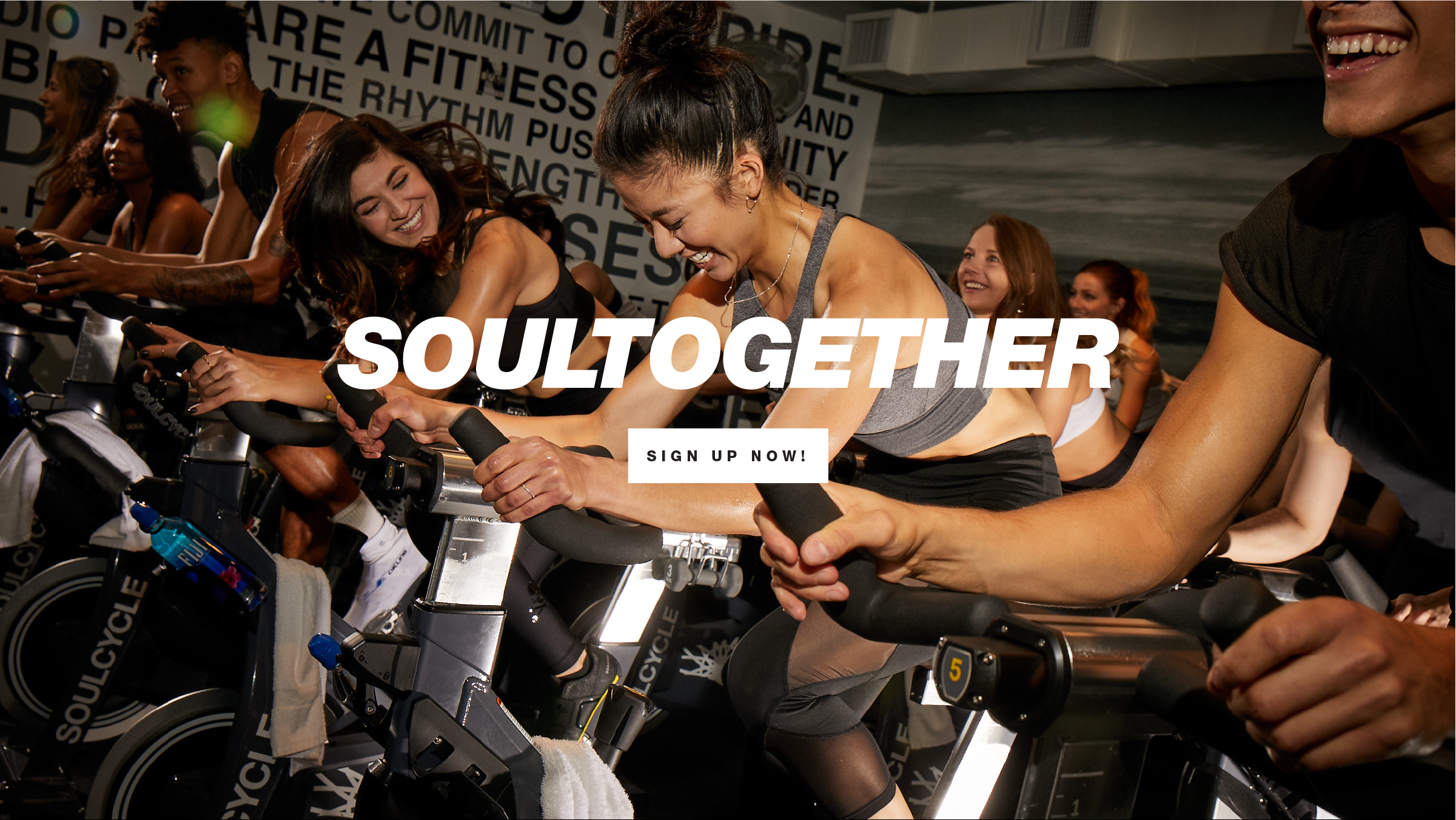 SoulTogether Launch