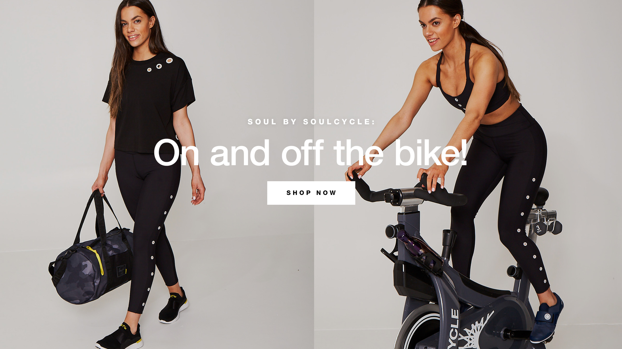 Mar Retail - Soul by SoulCycle