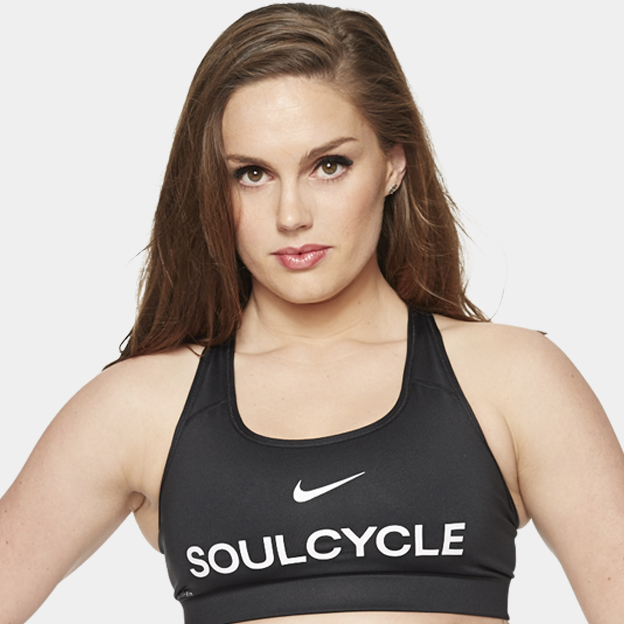 Let your movement be an expression of gratitude Lauren Mchale Soulcycle