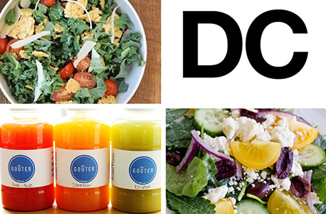 what soul dc instructors are eating now