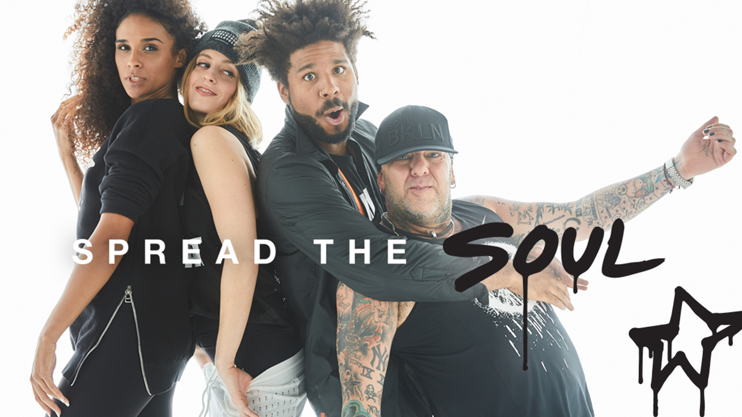 Everything You Need To Know About Spread The Soul